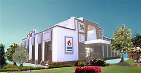 Saboo group : Corporate office